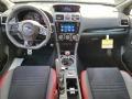 Recaro Ultra Suede/Carbon Black Interior Photo for 2020 Subaru WRX #140945893