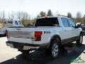 2020 Star White Ford F150 King Ranch SuperCrew 4x4  photo #5