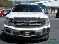 2020 Star White Ford F150 King Ranch SuperCrew 4x4  photo #8