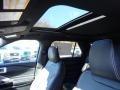 2021 Ford Explorer Ebony Interior Sunroof Photo