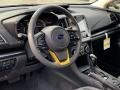 Gray Dashboard Photo for 2021 Subaru Crosstrek #141216733