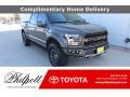 2020 Lead Foot Ford F150 SVT Raptor SuperCrew 4x4  photo #1