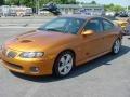 Brazen Orange Metallic - GTO Coupe Photo No. 3