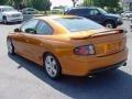 Brazen Orange Metallic - GTO Coupe Photo No. 4