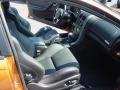 Brazen Orange Metallic - GTO Coupe Photo No. 10