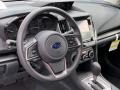 Gray Steering Wheel Photo for 2021 Subaru Crosstrek #141373692