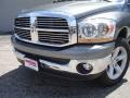 2006 Mineral Gray Metallic Dodge Ram 1500 Big Horn Edition Quad Cab 4x4  photo #9