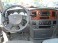 2006 Mineral Gray Metallic Dodge Ram 1500 Big Horn Edition Quad Cab 4x4  photo #19