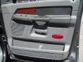 2006 Mineral Gray Metallic Dodge Ram 1500 Big Horn Edition Quad Cab 4x4  photo #20
