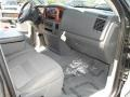 2006 Mineral Gray Metallic Dodge Ram 1500 Big Horn Edition Quad Cab 4x4  photo #21