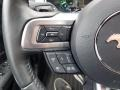 Ebony Steering Wheel Photo for 2019 Ford Mustang #141455581