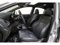 Carbon Black Front Seat Photo for 2020 Subaru WRX #141611401