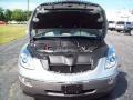 2010 Quicksilver Metallic Buick Enclave CXL  photo #14