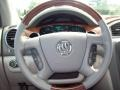2010 Quicksilver Metallic Buick Enclave CXL  photo #25