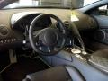 Dashboard of 2009 Murcielago LP640 Coupe