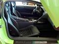 2009 Murcielago LP640 Coupe Nero Perseus Interior