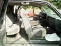2006 Graystone Metallic Chevrolet Silverado 1500 Z71 Extended Cab 4x4  photo #6