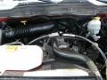 2002 Flame Red Dodge Ram 1500 SLT Quad Cab 4x4  photo #29