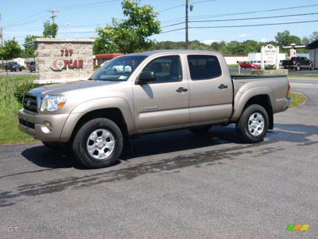 2018 Toyota Tacoma Double Cab Pricing For Sale Edmunds