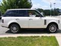 2007 Chawton White Land Rover Range Rover HSE  photo #6