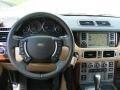 2007 Chawton White Land Rover Range Rover HSE  photo #15