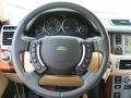 2007 Chawton White Land Rover Range Rover HSE  photo #16