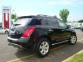 2006 Super Black Nissan Murano SL AWD  photo #10