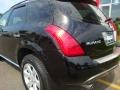 2006 Super Black Nissan Murano SL AWD  photo #18