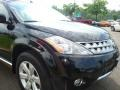 2006 Super Black Nissan Murano SL AWD  photo #22