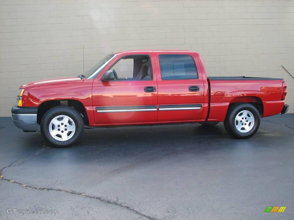 2005 chevy silverado specs autos post. Black Bedroom Furniture Sets. Home Design Ideas