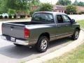 2006 Mineral Gray Metallic Dodge Ram 1500 ST Quad Cab  photo #5