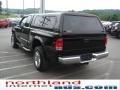 2004 Black Dodge Dakota SLT Club Cab 4x4  photo #4