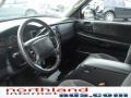 2004 Black Dodge Dakota SLT Club Cab 4x4  photo #7