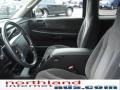 2004 Black Dodge Dakota SLT Club Cab 4x4  photo #8