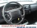 2004 Black Dodge Dakota SLT Club Cab 4x4  photo #10