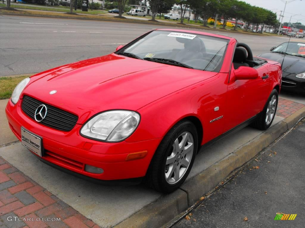 Mercedes benz slk 230 kompressor 1999 cars inspiration for 1999 mercedes benz slk 230 hardtop convertible