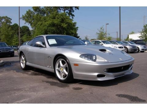 2001 ferrari 550 maranello data info and specs. Black Bedroom Furniture Sets. Home Design Ideas