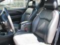 2000 Galaxy Silver Metallic Chevrolet Monte Carlo SS  photo #10