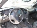 2000 Galaxy Silver Metallic Chevrolet Monte Carlo SS  photo #11