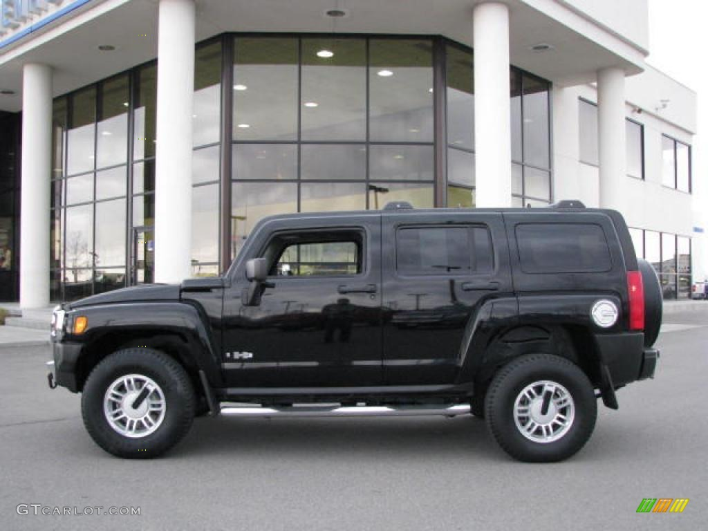 2006 hummer h3 black images reverse search filename 14568382g vanachro Image collections
