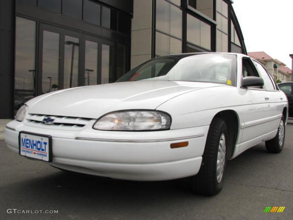 BigV23 2000 Chevrolet Lumina Passenger Specs, Photos ...