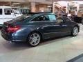 Steel Grey Metallic - E 550 Coupe Photo No. 6