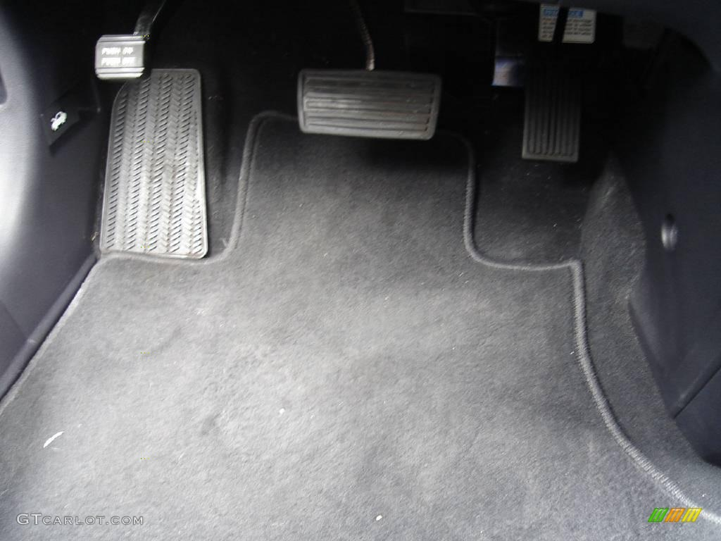 2008 CR-V EX 4WD - Royal Blue Pearl / Black photo #29