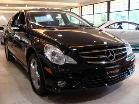 2009 mercedes benz r 320 bluetec 4matic data info and for Mercedes benz 320 price