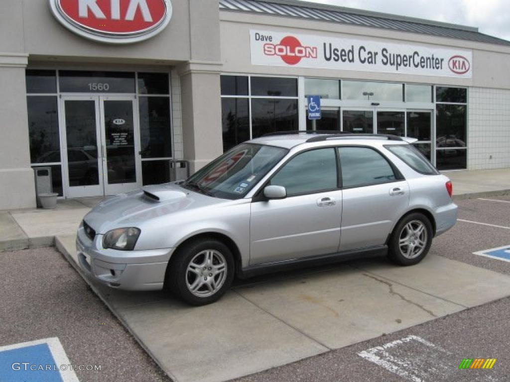 100 reviews subaru impreza outback sport 2004 on margojoyo 2004 platinum silver metallic subaru impreza wrx sport wagon vanachro Gallery