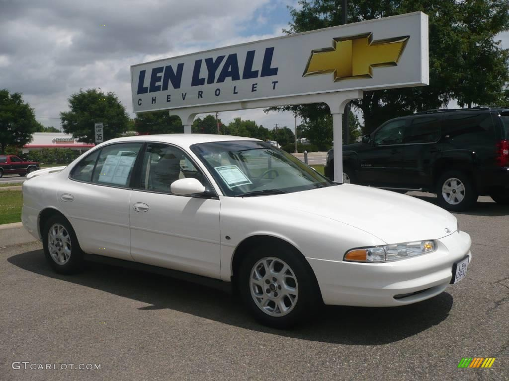 Oldsmobile intrigue related imagesstart 0 weili automotive network 2002 oldsmobile intrigue gl ivory white color neutral interior sciox Image collections