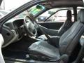 Ebony Black - SVX LS AWD Coupe Photo No. 7