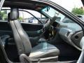 Ebony Black - SVX LS AWD Coupe Photo No. 8