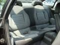 Ebony Black - SVX LS AWD Coupe Photo No. 12