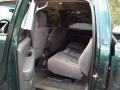 2005 Dark Green Metallic Chevrolet Silverado 1500 LS Crew Cab 4x4  photo #7